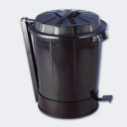 Contenedor de Desperdicios - 80 L