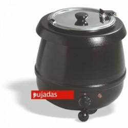 Olla de Sopa Caliente 9,5 litros - Pujadas