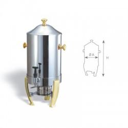 Calentador de Liquidos 8 litros - Pujadas