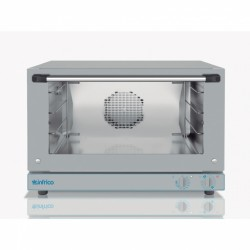 Horno Electrico Panaderia INFRICO 60x40