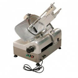 Cortadora de Fiambre Automatica - Cuchilla 320 mm