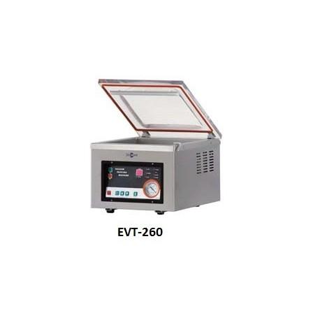 Envasadora al Vacío de Campana EVT 260/10m3
