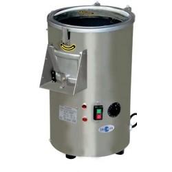Peladora de Patatas Acero Inox PL-400