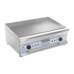 Plancha Grill Electrica 75 Cm Doble Termostato