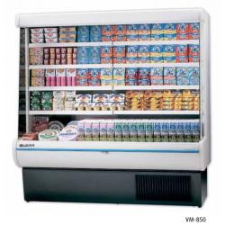 Vitrina Mural Refrigeración VM 1500/730