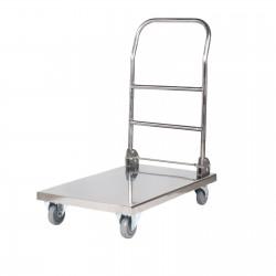 Carro Plataforma Plegable - 330 kg