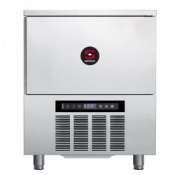 Abatidor de Temperatura SAMMIC 5 Recipientes GN 1/1 - AB5