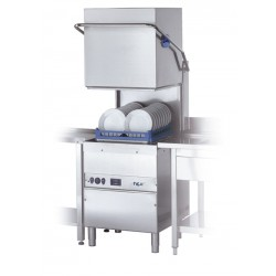 Lavaplatos OPTIMA 400