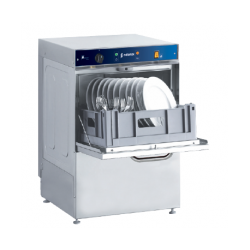 Lavavasos Analogico 1500 piezas/hora - Cesta 400x400 mm