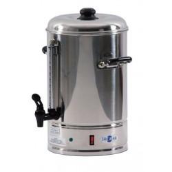 Cafetera de Filtro y Dispensador de Agua Caliente 6L