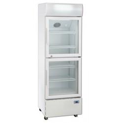Armario Expositor Refrigerado ARTIC TF 350 1P