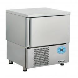 Abatidor de temperatura AL5 5x1/1GN
