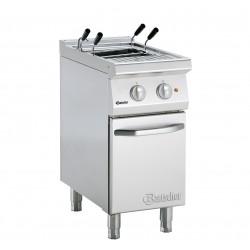 Cocedor de Pasta Electrico 7 kW - 24 Litros