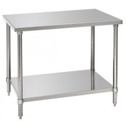Mesa de Trabajo - 1000 x 700 x 860-900 mm