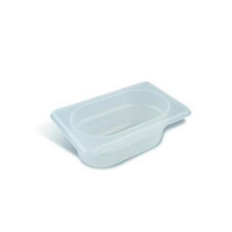 Cubeta Gastronorm 1/4 Polipropileno