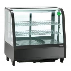 Vitrina Refrigerada 2 Estantes - 100 Litros