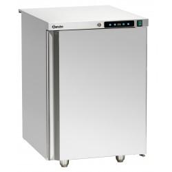 Refrigerador Acero Inox - 161 Litros