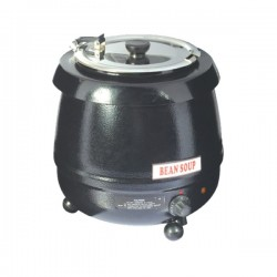 Olla Sopera Electrica - 9 Litros