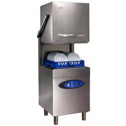 Lavavajillas Industrial con Capota 1080 Platos - Cesta 50x50