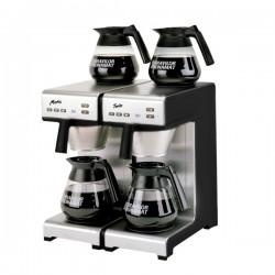 Cafetera de Jarras Automatica SAMMIC 24 litros/h - MATIC TWIN