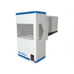 Equipo Frigorifico Refrigeracion Pared 1011W - 780m3/h