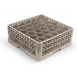 Cesta Hexagonal Lavavajillas Abierta - 30 compartimentos
