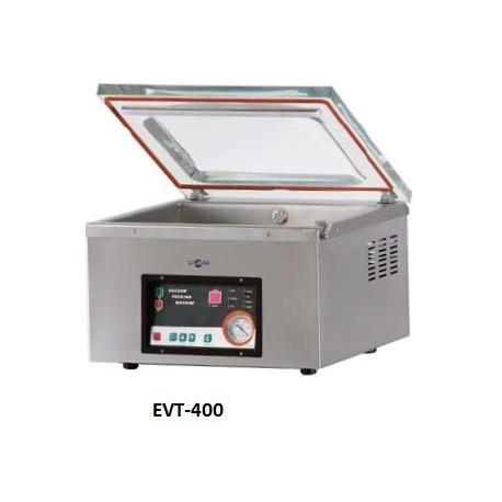 Envasadora al Vacío de Campana EVT 400/10m3 Gas Opcional