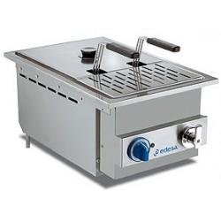 Cocedor de Pasta Encastrable GN 2/3 - 4,5 kW