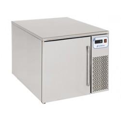Abatidor y Congelador Compacto Estandar 3 GN 1/1
