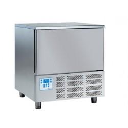 Abatidor y Congelador Fast 5 GN 1/1