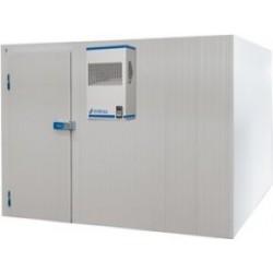 Camara Frigorifica Refrigeracion 5,10m3 - Espesor 60 mm