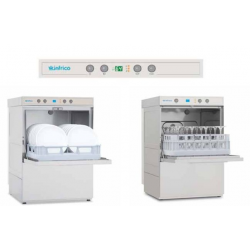 Lavavasos y Lavaplatos INFRICO - LVP