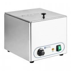 Calentador de salchichas - 10 litros 1000W