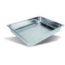 Cubeta Gastronorm 2/1 Especial Carro Descongelación