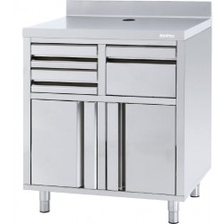 Mueble Mesa Cafetera Serie MCAF 820