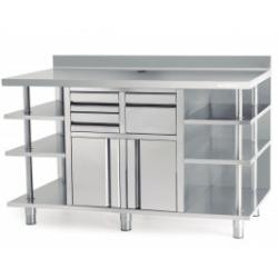 Mueble Mesa Cafetera Serie MCAF 2500