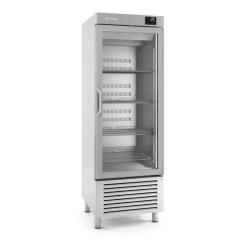 Armario Expositor Refrigerador y Congelador Serie Nacional 500/1000L.