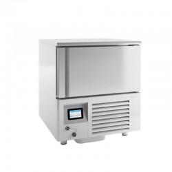 Abatidor y Congelador De Temperatura 3,5,6 y 7 Niveles Serie ABT