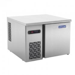 Abatidor y Congelador de temperatura 3 y 5 niveles INFRICOOL Serie IABT.