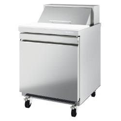 Mesa Undercounter Refrigeración Para Ensaladas INFRICO UC 27 P