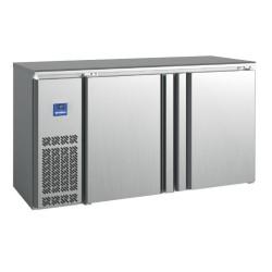 Frente Mostrador Refrigerado INFRICO ERV60IISD