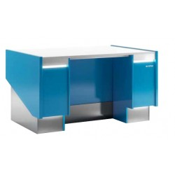 Mueble Caja VLY 12MHD INFRICO Decoraciones Serie Lyon
