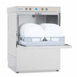 Lavavasos y Lavaplatos LVP3040 BD INFRICO Serie Electromecánica
