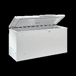 Congelador Tapa Abatible HF 400 AL HC INFRICO - HF