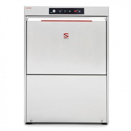 Lavavajillas SAMMIC S61 - Sistema de Aclarado
