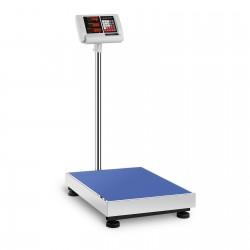 Bascula de plataforma digital 300 kg - 50 gr