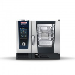 HORNO RATIONAL ICOMBI® PRO 6-1/1 A GAS