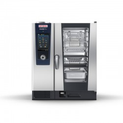 HORNO RATIONAL ICOMBI® PRO 10-1/1 A GAS