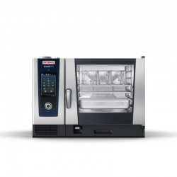 HORNO RATIONAL ICOMBI® PRO 6-2/1 A GAS