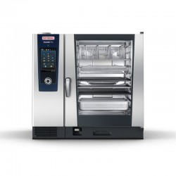 HORNO RATIONAL ICOMBI® PRO 10-2/1 A GAS